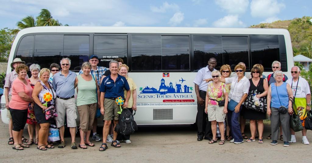 Private Tour   Scenic Tours Antigua